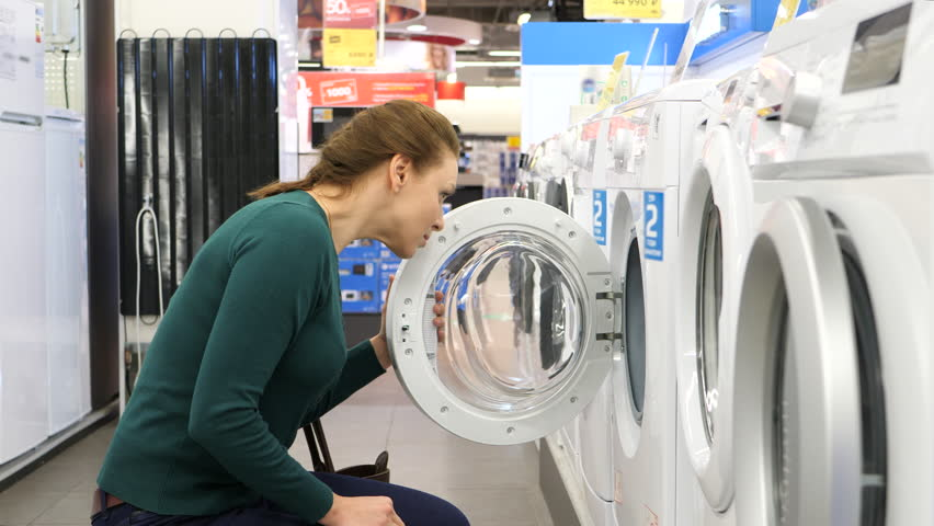 Guide to buy washing machine in India