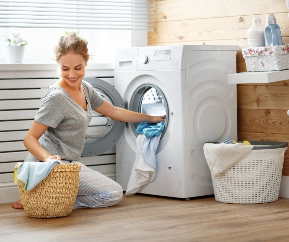 best front load washing machine under 30000
